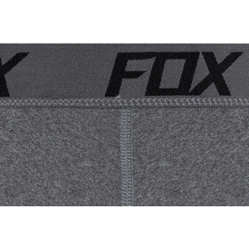 Fox Titan Race Liner Shorts Herre charcoal